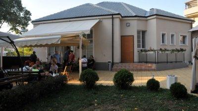 Събитията ще се състоят в Дома на писателя на улица Вола. Снимка Архив Черноморие-бг