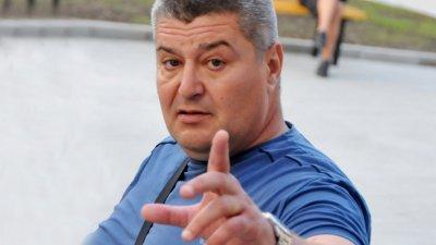 Преди 4 години Гърков щеше да е кандидат-кмет на БСП, но в последния момент зад него застанаха НФСБ и СЕК. Снимка Архив Черноморие-бг