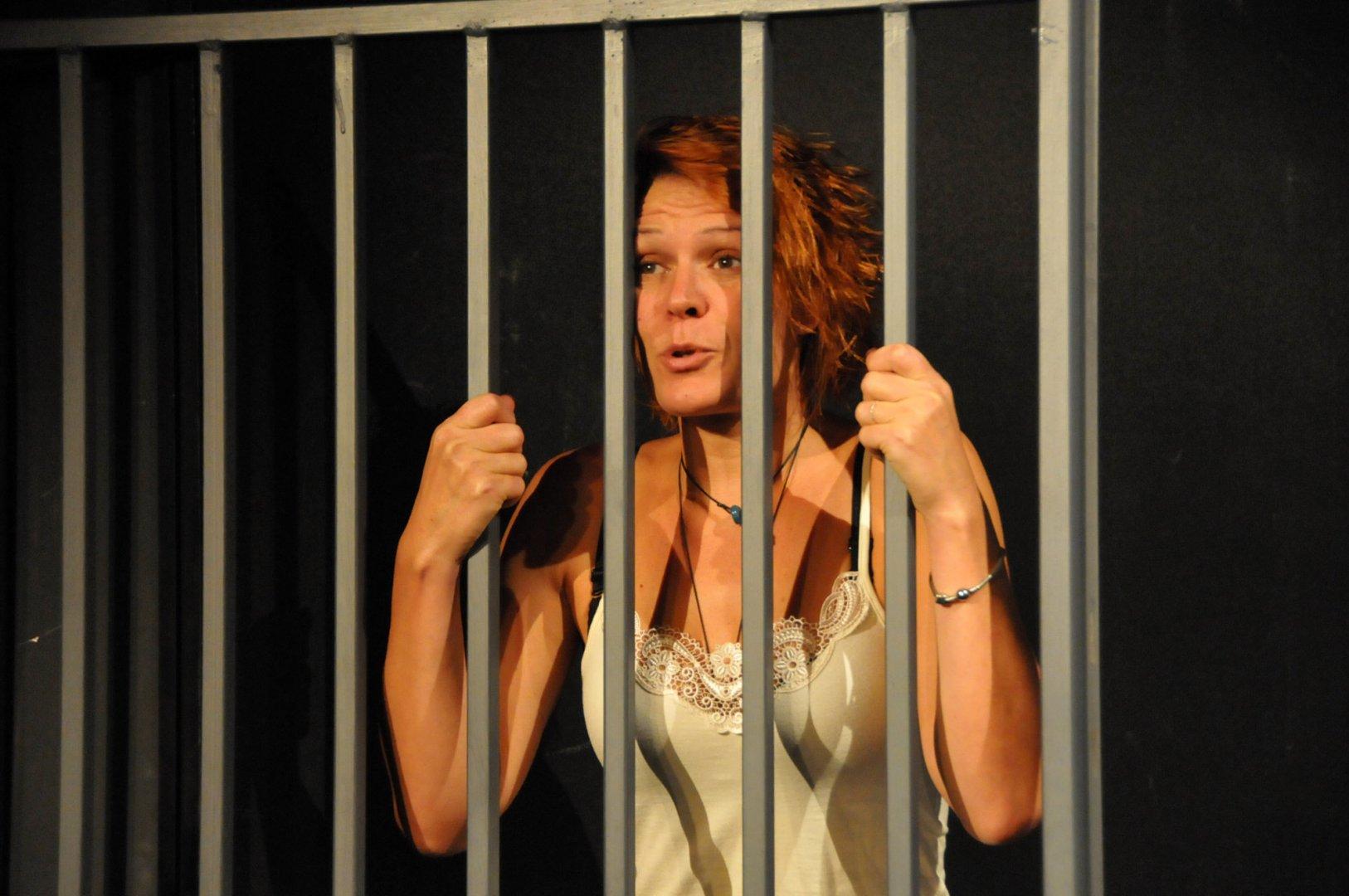 Премиерата е на 26-ти септември в бургаския театър. Снимки Лина Главинова
