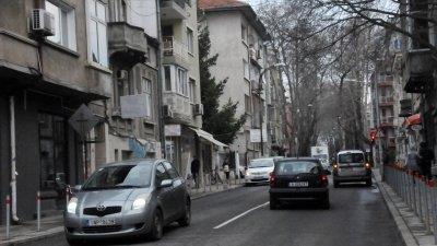 Дейностите по улицата ще продължат до края на ноември. Снимка Архив Черноморие-бг