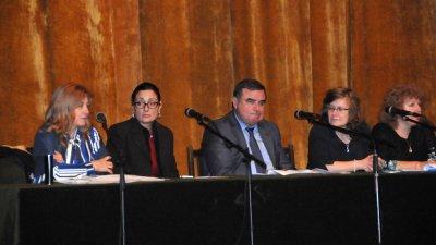 Задълженията на Общината възлизат на 4,2% от местните приходи, поясни Красимир Стойчев. Снимка Лина Главинова