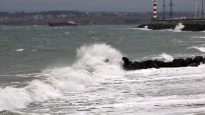 Вълнението на морето ще бъде 2 - 3 бала. Снимка Архив Черноморие-бг