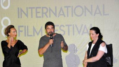 Третото издание на фестивала ще провежда на две места в Бургас. Снимки Лина Главинова