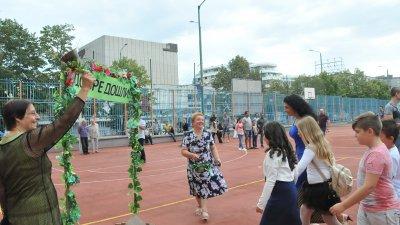 Тази година първият учебен ден е на 16-ти септември, защото 15-ти септември е неделя. Снимка Архив Черноморие-бг