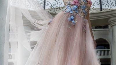 Роклята е най-важната и значима дреха в дамския гардероб, смята дизайнерката