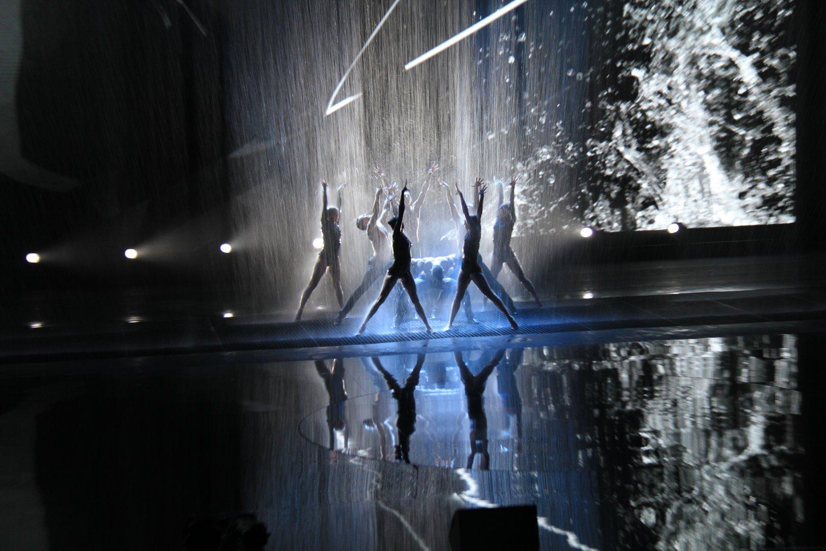 Балетът ще изнесе представление на 17-и декември в Бургас