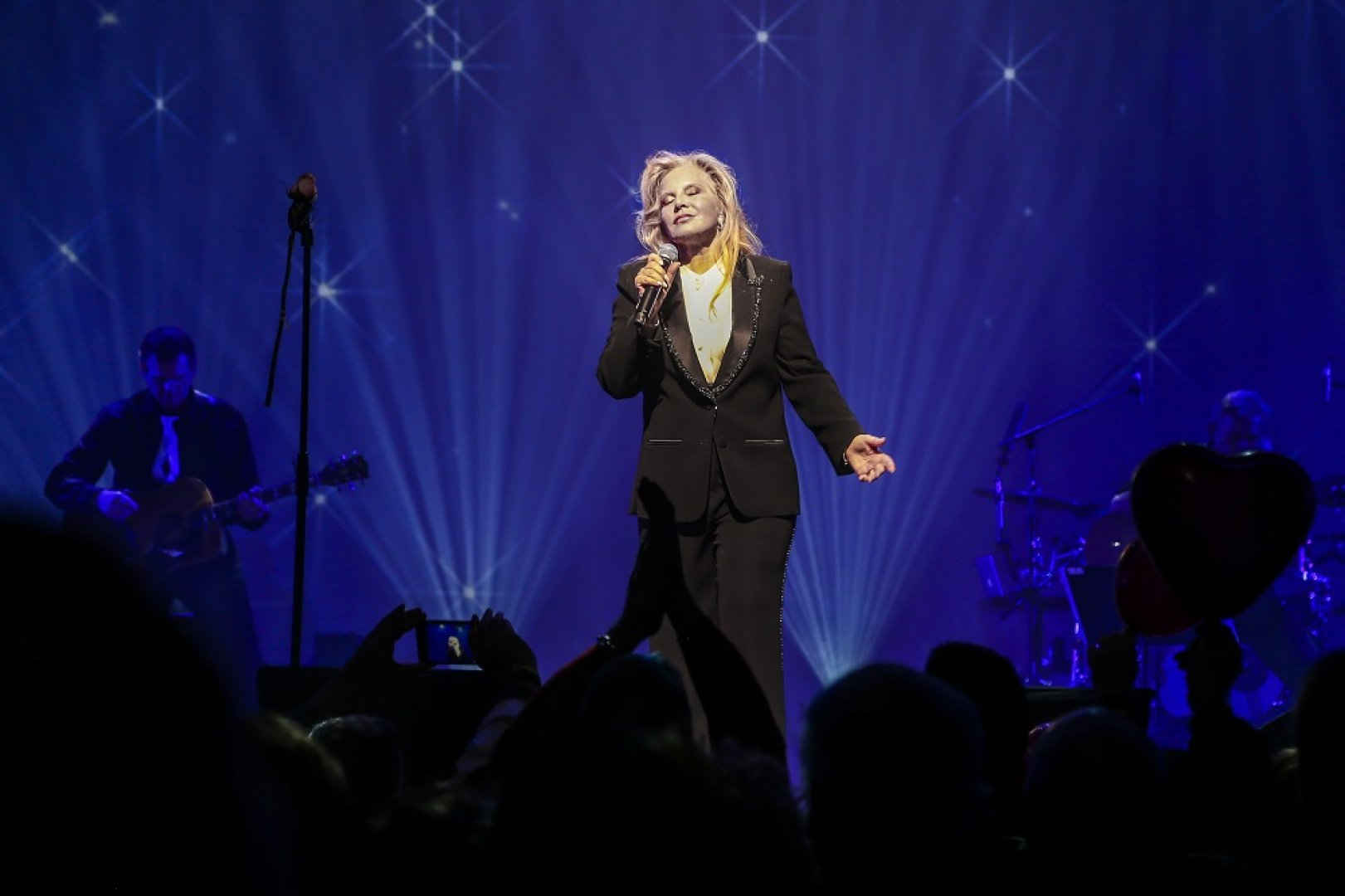 Билетите за концерта във Варна са пуснати в продажба