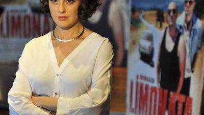 Фунда Еригит от Турция е първият сигурен член на международното жури