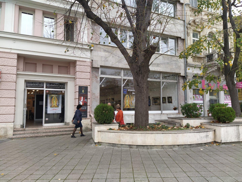 За първи път официалното откриване ще бъде изнесено навън, на улицата. Снимка Архив Черноморие-бг