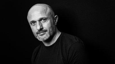 Георги Тошев е редактор на книгата Безнадежден случай, която ще бъде представена на откриването на фестивала