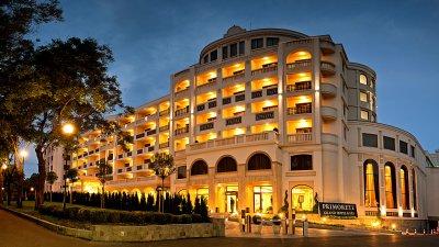 На 4-ти февруари в хотела отново ще посрещат гости