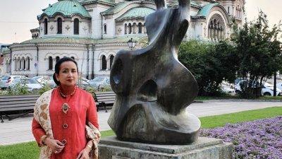 НейноПревъзходителствоСри Астари Расджид ще бъде гост на фестивала