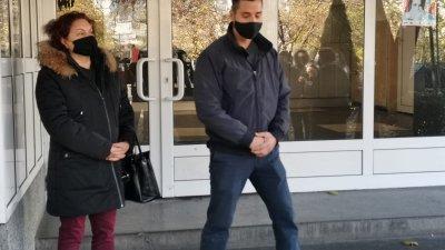 Законът предвижда лишаване от свобода от 1 до 8 години, каза наблюдаващият прокурорМиленаСтойчева.