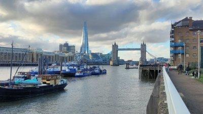 Новите мерки във Великобритания влизат в сила от следващата седмица. Снимка Христо Петров