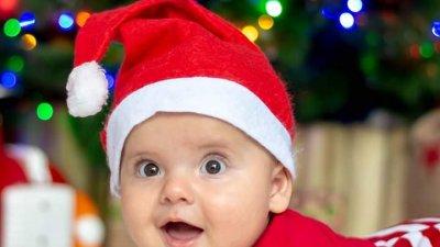 Иван е на шест месеца