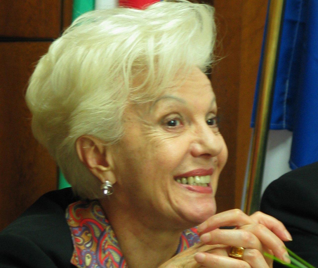 Райна Кабаиванска бе за последно в Бургас преди 10 години. Снимки Лина Главинова