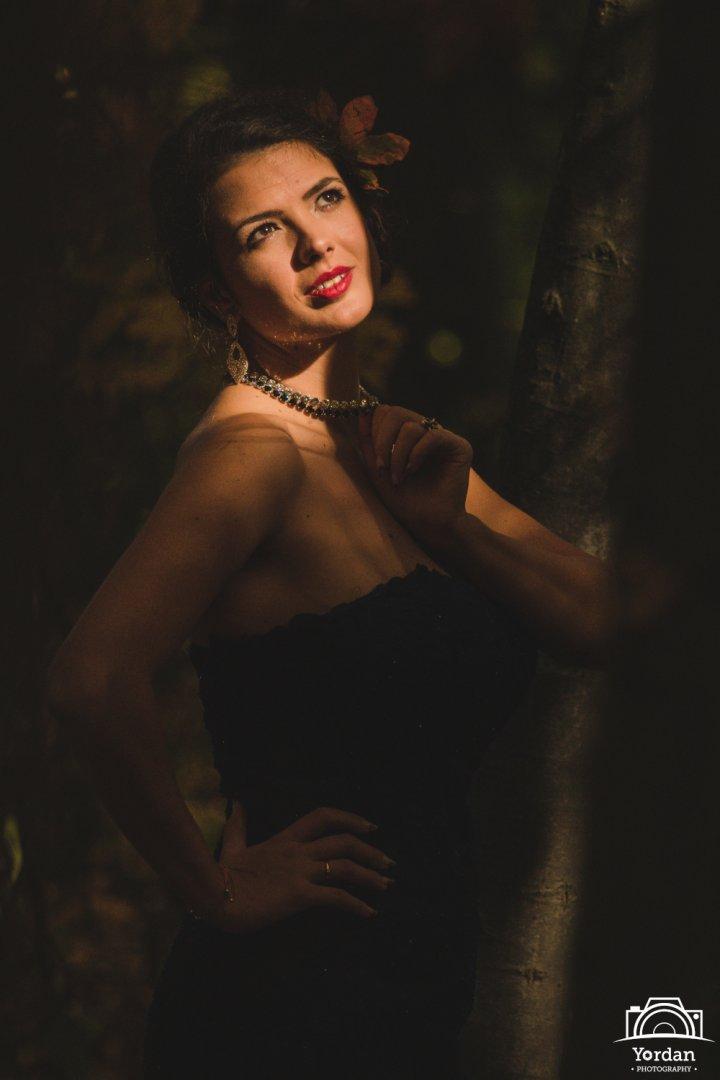 Всяка нова роля ме обогатява вокално, технически и емоционално, споделя Йоана Кадийска. Снимка Личен архив