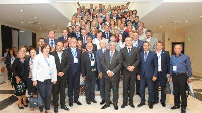 Форумът се провежда за втора поредна година. Снимка Община Варна
