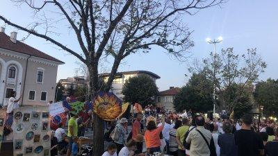 Фестивалът се проведе за трета поредна година. Снимки Община Царево