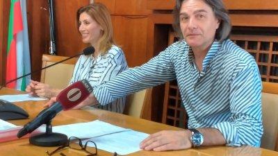 Нашият клуб ще бъде представен от 27 двойки, каза Андрей Тодоров. Снимка Лина Главинова