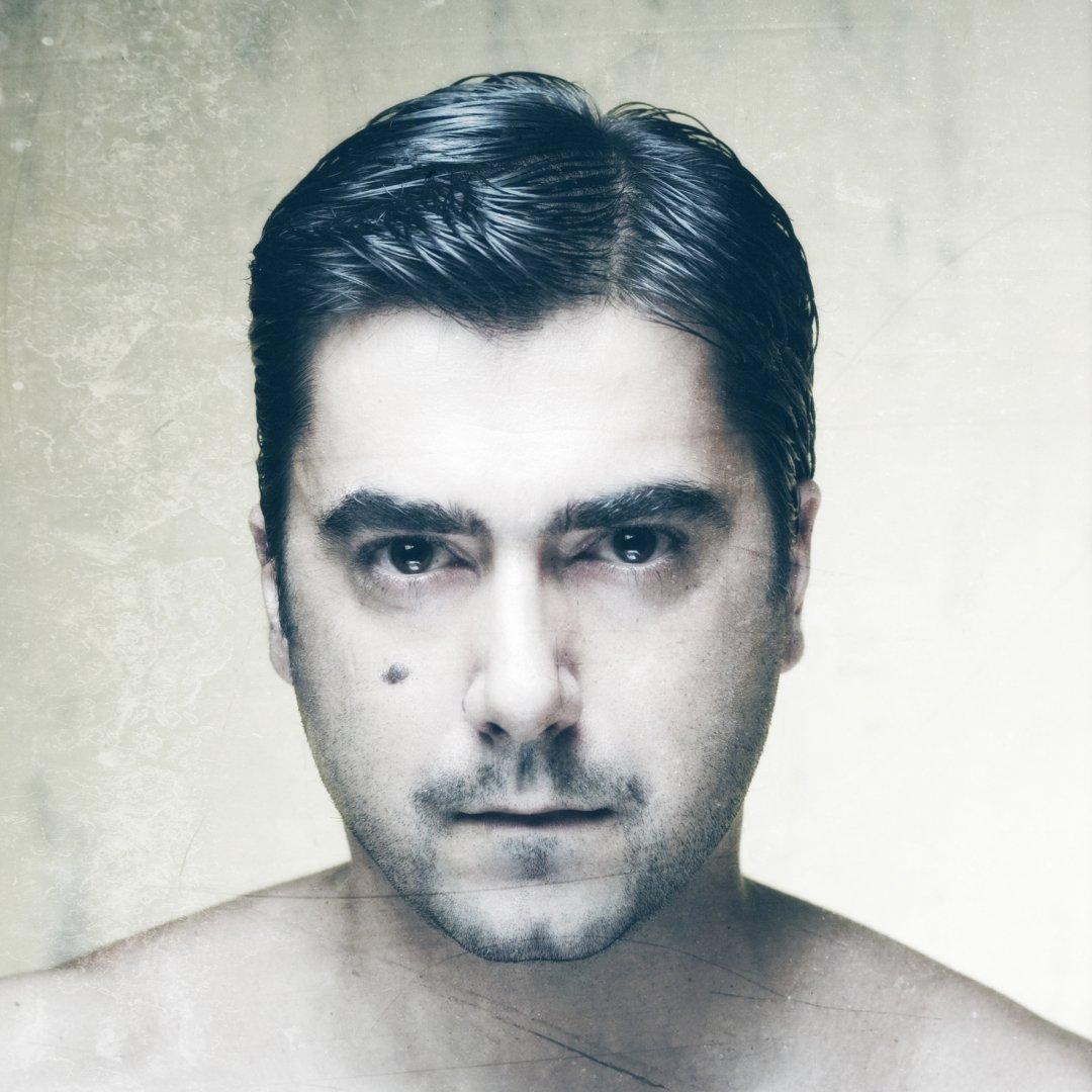 Красимир Марчев ще представи проекта си през май в Операта. Снимка Личен архив