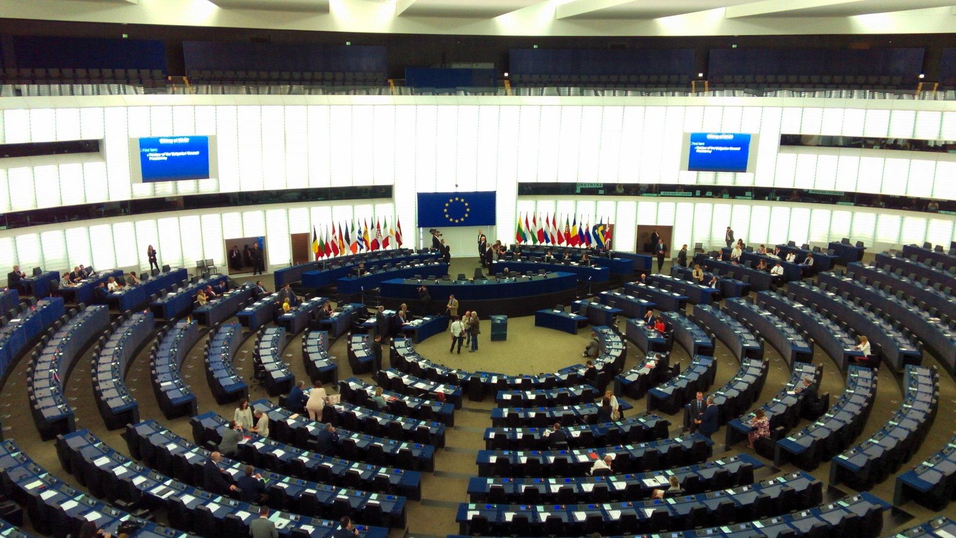 Споразумението ще бъде гласувано на 29-ти януари. Снимка Черноморие-бг