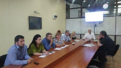 Паркирането в Синята зона бе коментирано за заседание на Правната комисия. Снимка ОбС - Варна