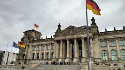 Правителството на Федералната Република Германия оказва пълна подкрепа на страните-членки на ЕС в борбата с корона вируса. Снимка Авторът