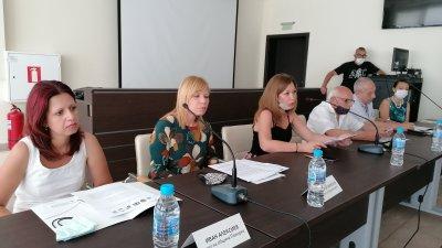 Представители на местната власт и туристическия бизнес се споразумяха за промотиране на общ туристически продукт. Снимки Черноморие-бг