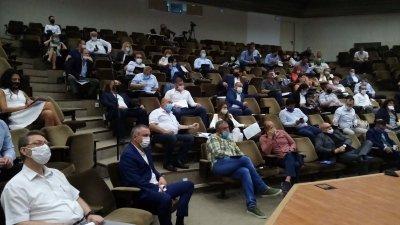 Това е вторият пакет от мерки, гласуван от съветниците. Снимка ОбС - Варна
