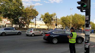 Полицейско присъствие ще има и в населените места