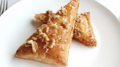 Бутерките с тиква са сред предпочитаните за приготвяне през есента. Снимки Chef Боев