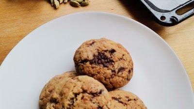 Тестото за бисквити може и да се замрази, и да се извади, когато искате да направите бисквите набързо. Снимки Chef Боев