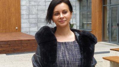 Мария Маркова ще се изяви като режисьор в Културен дом НХК, който ръководи. Снимка Авторът
