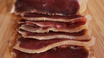 Месото трябва да престои три дни в хладилника. Снимка Chef Димитър Боев