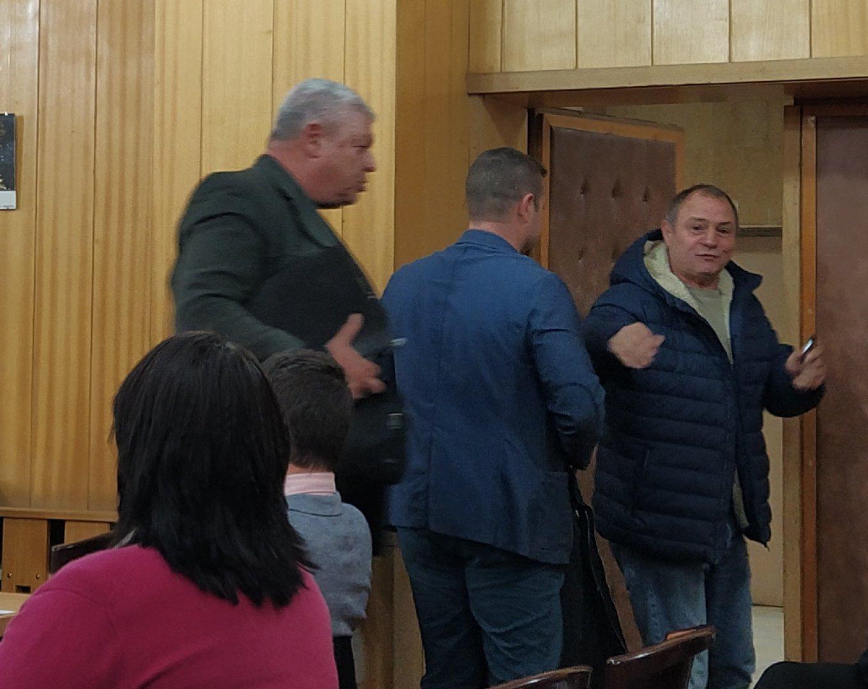 Съветниците от БСП напуснаха залата преди гласуването на бюджета