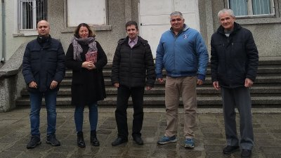 Срещите на кандидатите за народни представители от БСП за България продължават