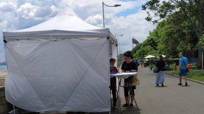 Изнесените пунктове ще бъдат разположени на четири места в Бургас. Снимка Архив Черноморие-бг