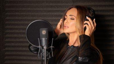 Глория ще изнесе първия си концерт в Летния театър на Бургас след по-малко от седмица. Снимка Личен архив