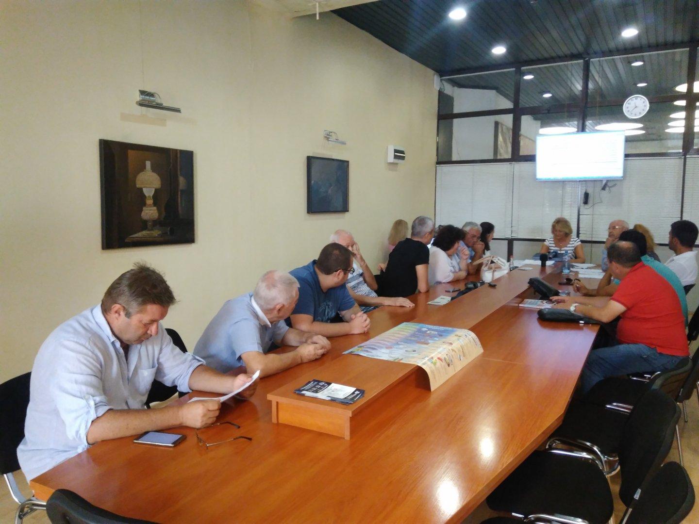 Съветниците не одобриха нито едно от направените предложения за почетен гражданин. Снимка ОбС - Варна