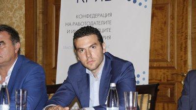 Стоян Караненов оглави КРИБ - Бургас преди 2 години