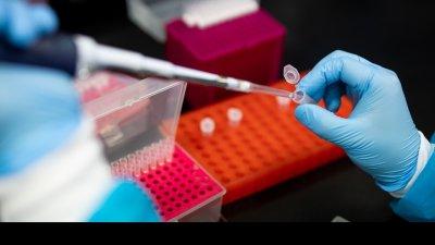 Потвърдените в България случаи на новия коронавирус са общо 405825. Снимката е илюстративна
