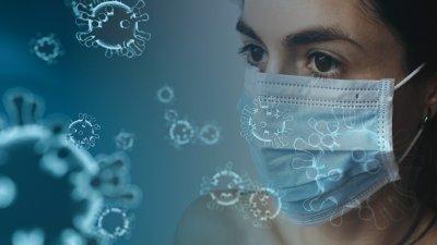 Потвърдените в България случаи на новия коронавирус са общо 413838. Снимката е илюстративна