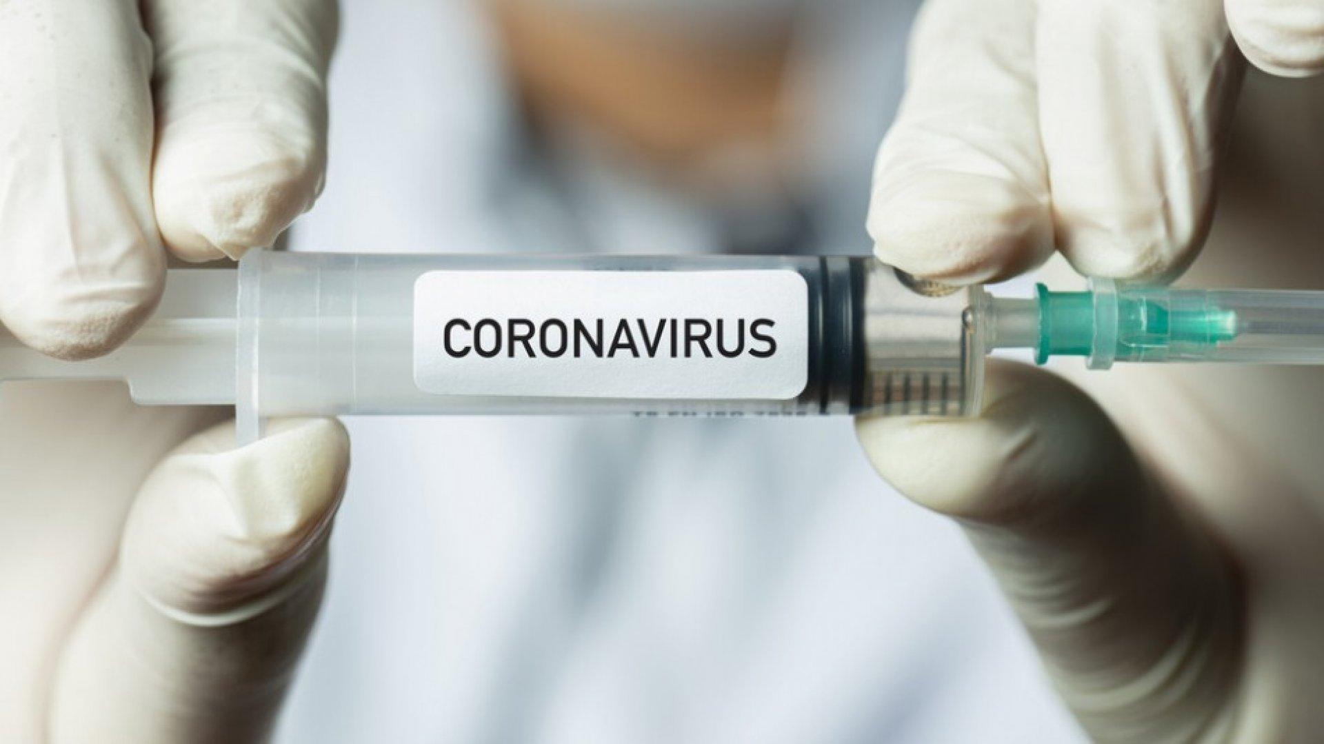 213 от новозаразените с корона вирус са ваксинирани. Снимката е илюстративна