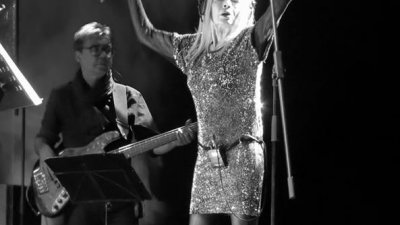 Концертът на Лили Иванова в Бургас е част от националното й турне. Снимка Официална страница на Лили Иванова