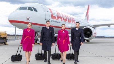 Полетите ще стартират през април 2020 година