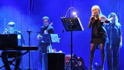 Лили Иванова ще изнесе концерт на 20-и март в Двореца на културата и спорта