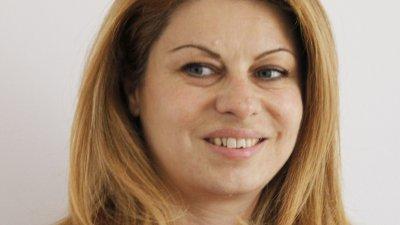 Ваня Петрова ръководи социалното предприятие от създаването му