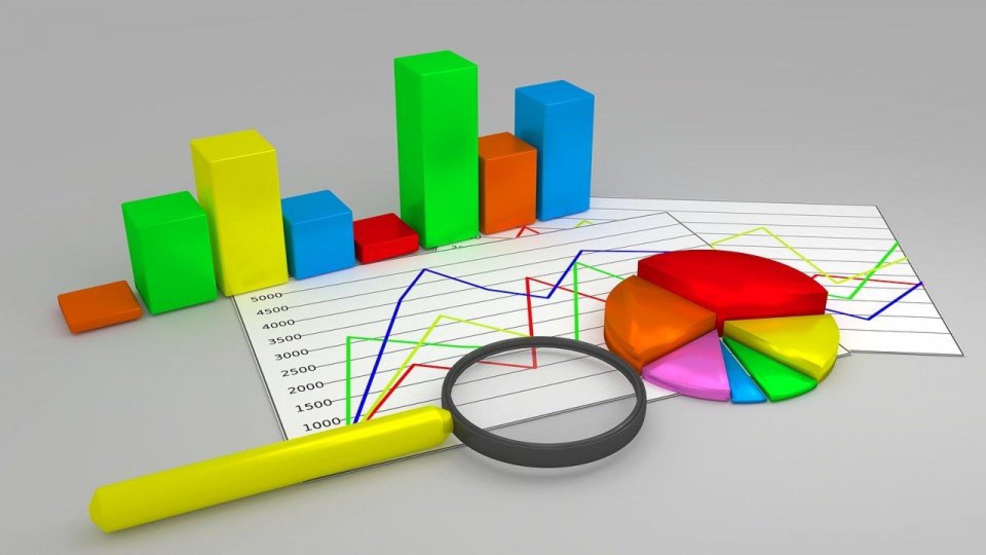 Изследването се провежда паралелно във всички страни от Европейския съюз с обща методология и инструментариум. Снимката е илюстративна