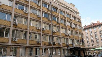 Всички сгради на министерството ще бъдат дезинфекцирани